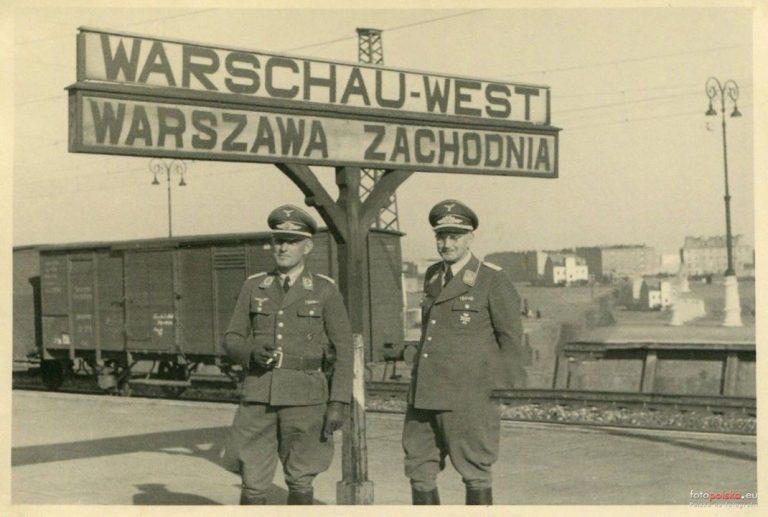Luftwaffe na Zachodniej