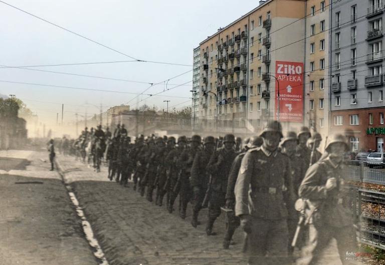 Bitwy Warszawskiej 1920 roku