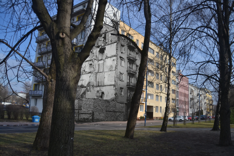 Kamienica Natana Ćwikiela